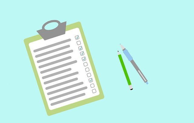 What to-do lists essentially do is help you organize your thoughts, prioritize your deadlines, gauge your progress and give you a sense of focus and direction